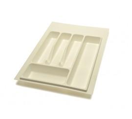 Uložak za ladicu bijeli 32/72 - element 400