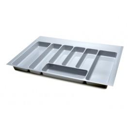 Uložak za ladicu sivi 32/72 - element 800