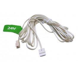 HD LED priključni kabel za flexled