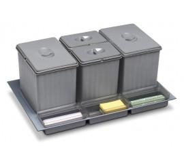 Ladični sustav za selektiranje otpada 938