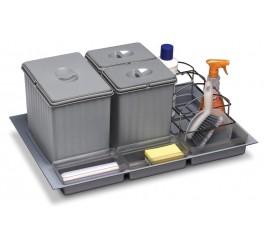 Ladični sustav za selektiranje otpada 939