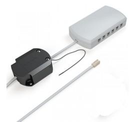 LED RF bežični prigušivač svjetla