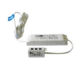 6W LED transformator sa 6 ulaza - 350mA