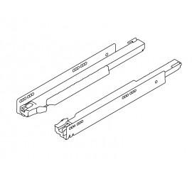 LEGRABOX vodilica 500 mm tip-on 70 kg