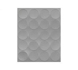 Samoljepivi pokrov - Ral 9006 09