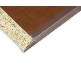 Pvc profil za drvenu blendu