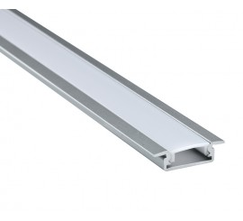 Linia ugradbeni aluminijski profil za flexled