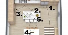 5 savjeta za projektiranje kuhinje po mjeri
