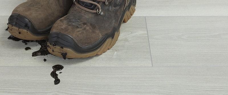 vinilni podovi SolidPro SP10-cipele