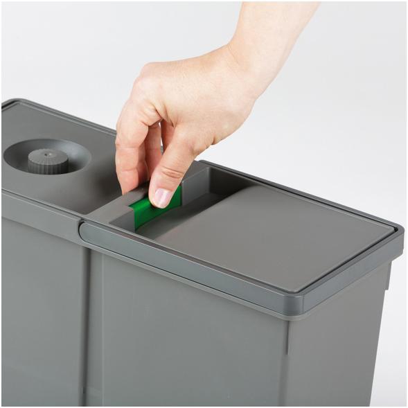 kante za smeće - MYZYME poklopac