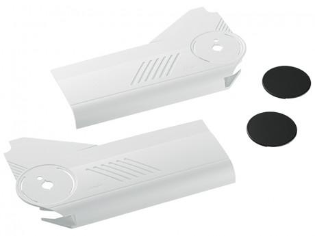 Pokrov za Aventos HL silk bijeli