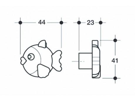 Ručka riba