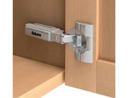CLIP top 95°spojnica za profilirana vrata