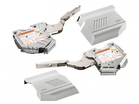 Spremnik energije Aventos HK-S - sivi