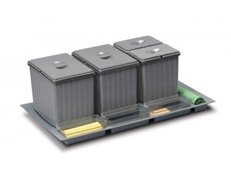 Ladični sustav za odvajanje otpada 902