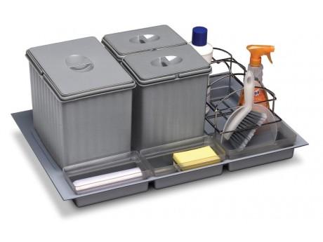 Ladični sustav za odvajanje otpada 939