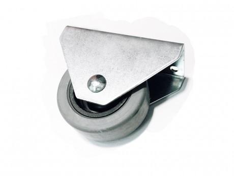 Kotačić s vilicom fi 50 mm guma