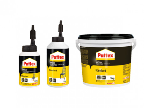 Pattex wood standard