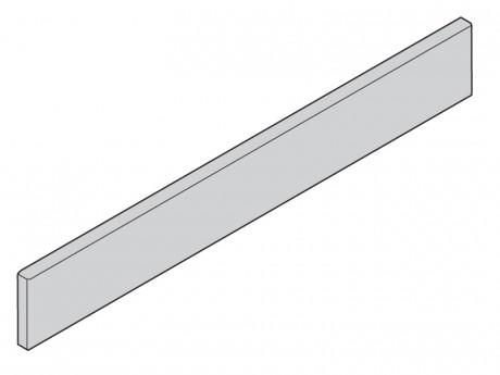 Metalni uložni element 500/C mm sivi