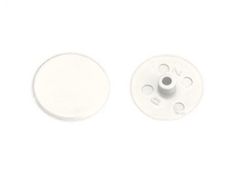 Pokrivna kapica za minifix 15 - bijela
