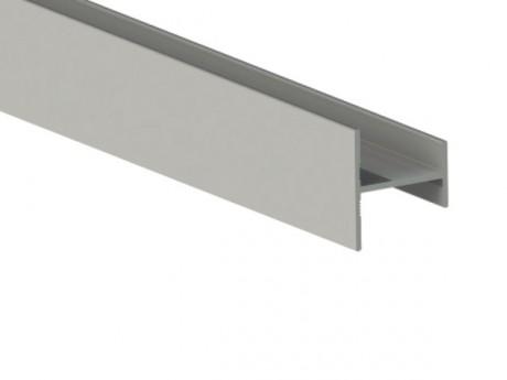 Profil H za 19 mm - sistem 90