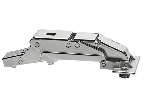 CLIP top 110° spojnica za tanka vrata 8-14 mm, s oprugom