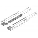 LEGRABOX vodilica 550 mm TIP-ON BLUMOTION - 40 kg