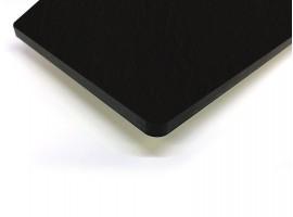 Compact Saxum crni s crnom jezgrom 13 mm