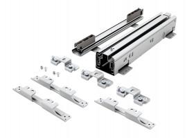 Mehanizam 257K sivi za kolonu Sige 300 mm
