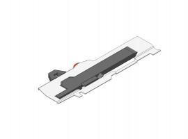 TIP-ON BLUMOTION 350 - 650 mm