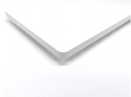 Max Compact bijeli s bijelom jezgrom 13 mm