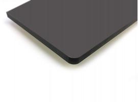 Max Compact grafitno sivi s crnom jezgrom 13 mm