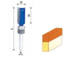 Glodalo HM 19 mm lager