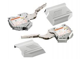Spremnik energije Aventos HK-S - silk bijeli