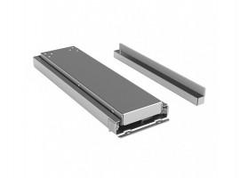 Mehanizam za kolonu Elle Sige 300 mm orion sivi