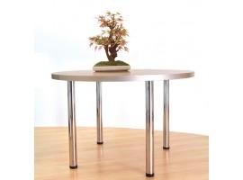 Noga za stol fi 60, visina 710 mm - razne obrade