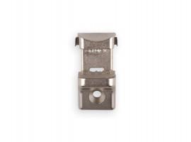 Nosač staklenih polica 4-10 mm