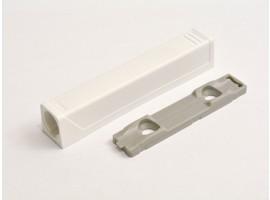 Podložak ravni za TIP-ON svijetlo bijeli dugi