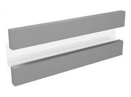 Profil OE 2199C/2750 bijeli