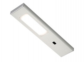 Quadra SLS LED - senzor