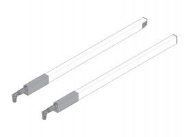 Reling za TANDEMBOX antaro 500 mm - silk bijela