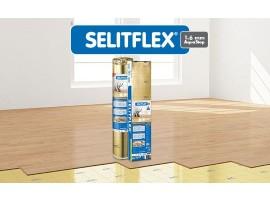 Seltiflex EPS+ALU folija za laminat - 1,6 mm