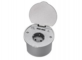 SensioPower R- ugradbena utičnica