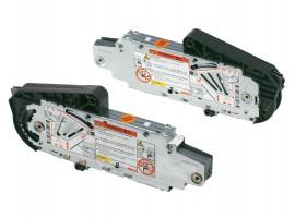Spremnik energije Aventos HS S2D