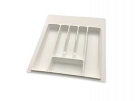 Uložak za ladicu bijeli 32/72 - element 500