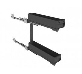 Košara soft PRO LINE - 150 mm