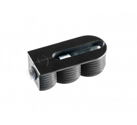 Cabineo 8 mm crni 500 kom