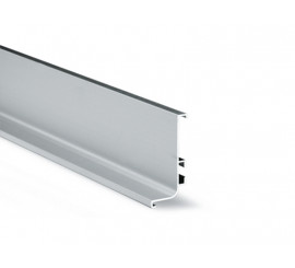 GOLA J profil 8006/4,1 m  - aluminij eloksirano