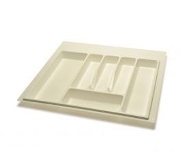 Uložak za ladicu bijeli 32/72 - element 600