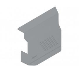 Pokrov za Aventos HK-S sivi
